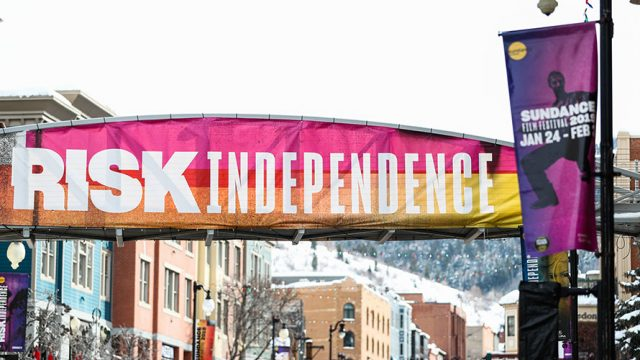 an event called Risk Independence