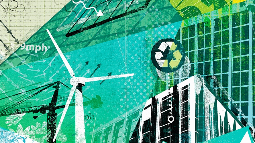 The Role Sustainability Plays in Creating Campaigns and Marketing