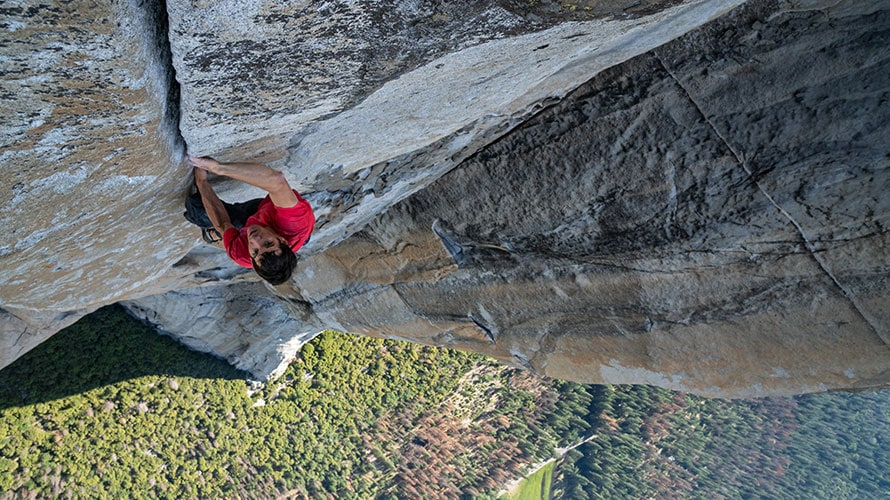 Oscar-Nominated Documentary Free Solo Will Air March 3, Ad-Free, on