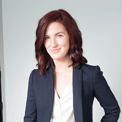 Kaitlyn Barclay