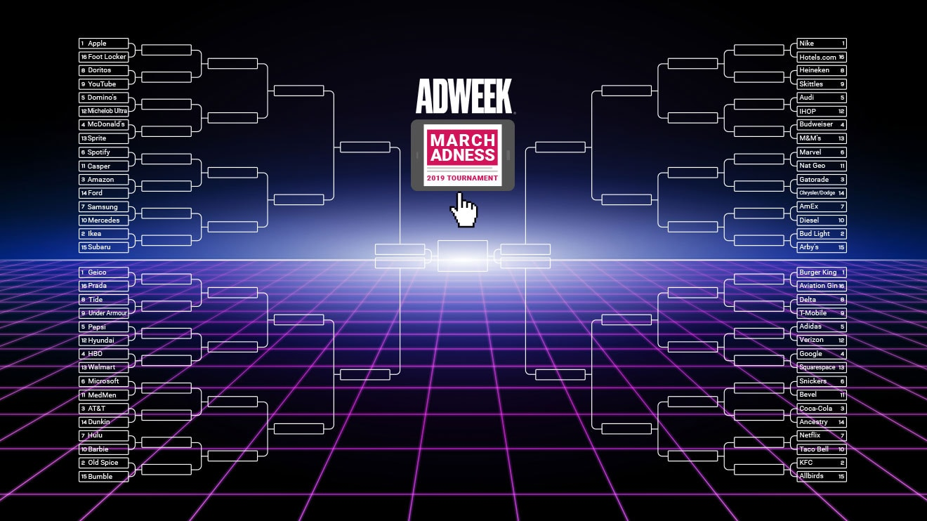 974ed315000 You can view (and, heck, print and fill out) the 2019 March Adness bracket  here.