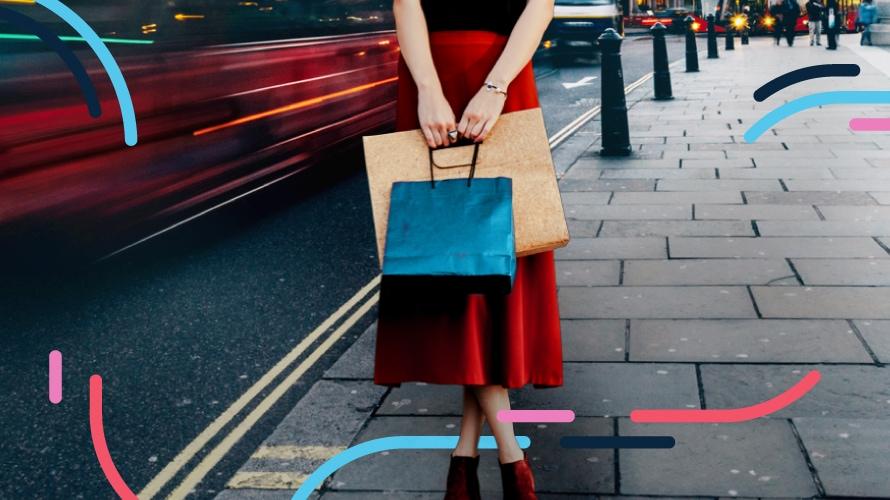 Shopping's Zero Friction Future
