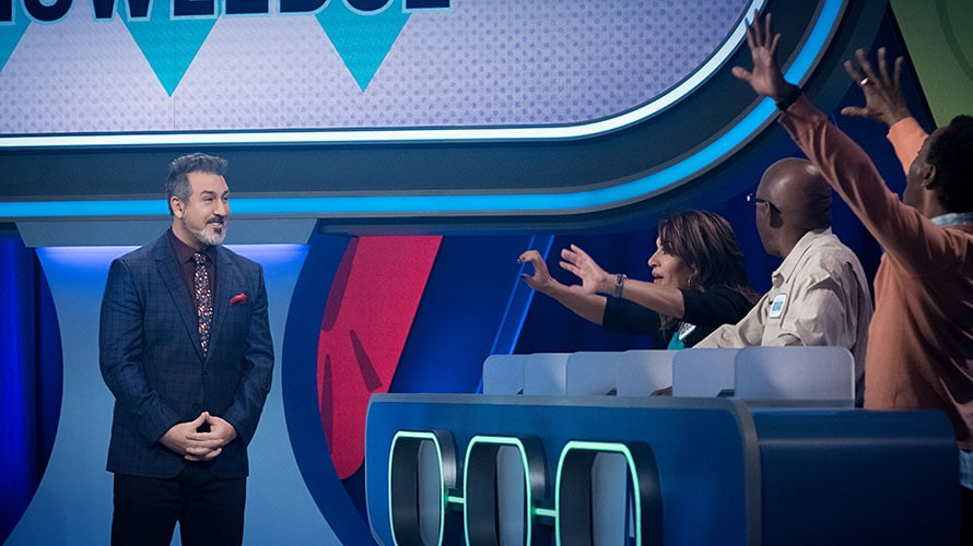 Game Show Network Builds Audiences By Going Back to Basics—and Its Previous Name