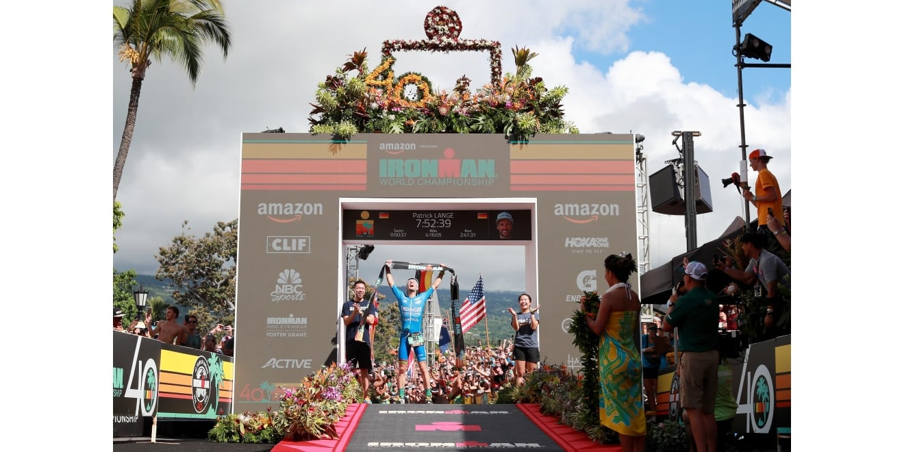 Live Ironman Events Will Keep Coming to Facebook Watch Following a Deal Extension