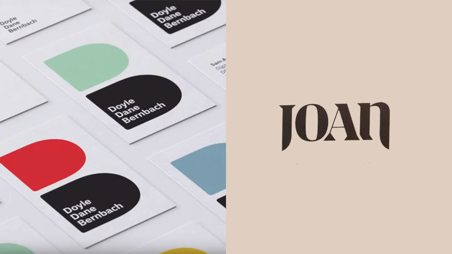 Design Experts Weigh In on DDB's and Joan's New Visual