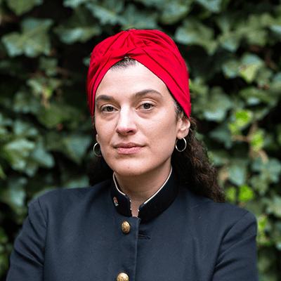 Laura Visco