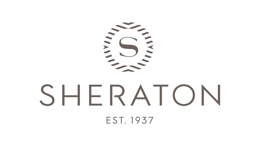 Can Sheraton's New Logo Help Reinvigorate the Legacy Hotel