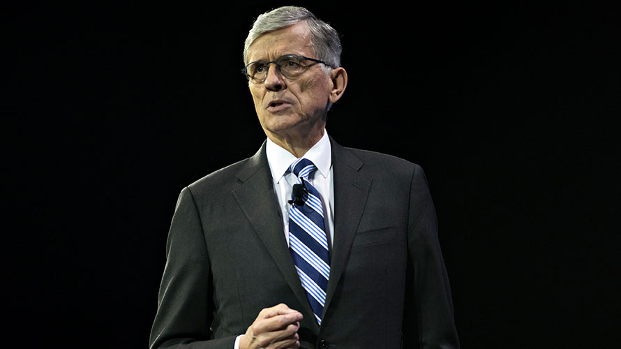 Q&A: Former FCC Chair Tom Wheeler Says It's Time for More Regulation of Big Tech