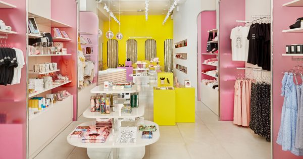 As the Classic Department Store Falters, These 4 Challengers Want to Upend the Retail Model