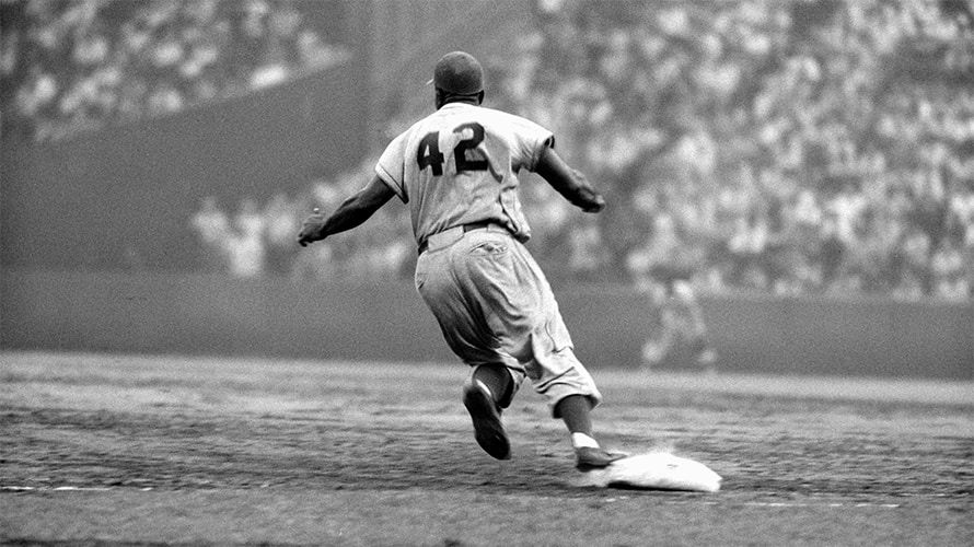 Budweiser and Spike Lee Pay Homage to Jackie Robinson for the 100th Anniversary of His Birth