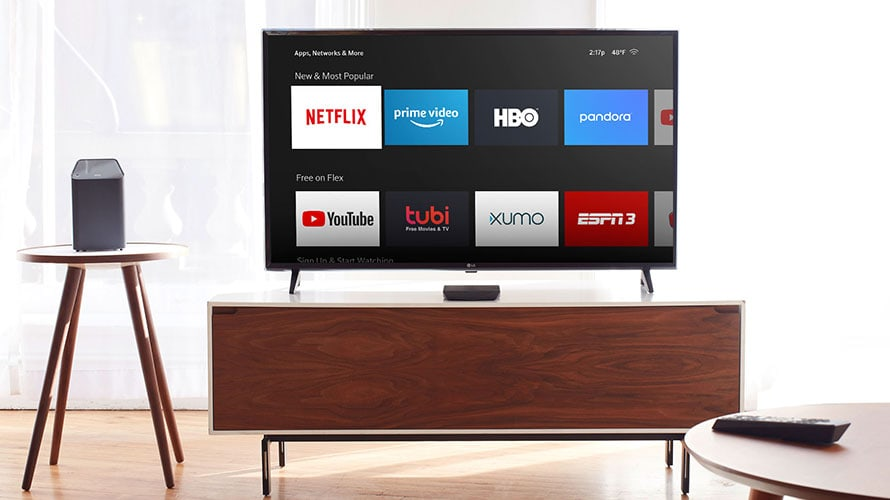 Comcast Releases New Streaming Platform 'Aggregator' for Its Internet-Only Customers
