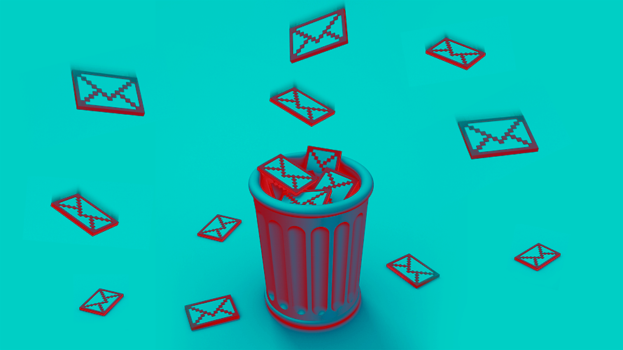Infographic: Over Half of Consumers Delete Marketing Emails Without Ever Opening Them