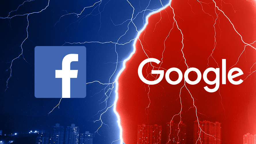 The Digital Duopoly Still Reigns the Ad World, According to a New Report