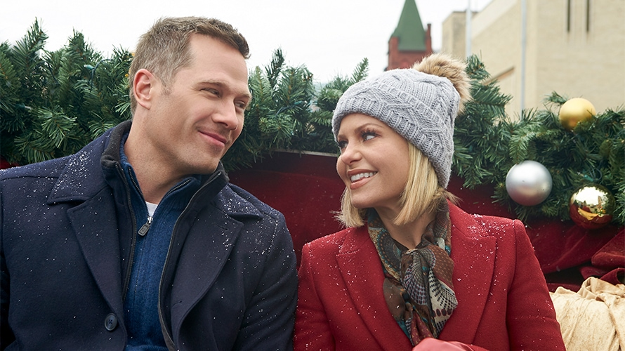 After Last Year's Snowed-Out Upfront, Hallmark Returns With 'Celebration,' Not Presentation