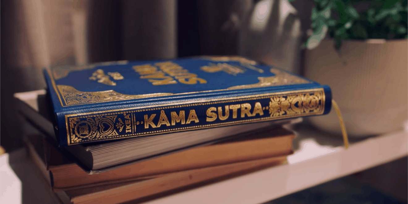 Ikea Wants You to Reach Ultimate Decorating Satisfaction With Its Kåma Sutra
