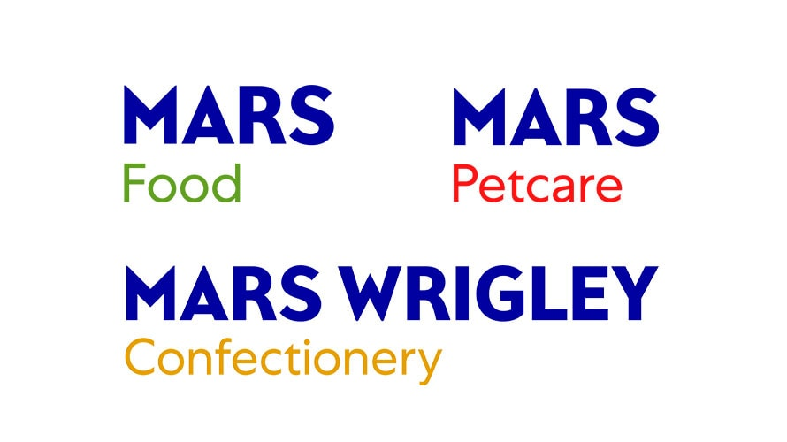 Mars Unveils New Visual Identity to Remind the World It Makes More
