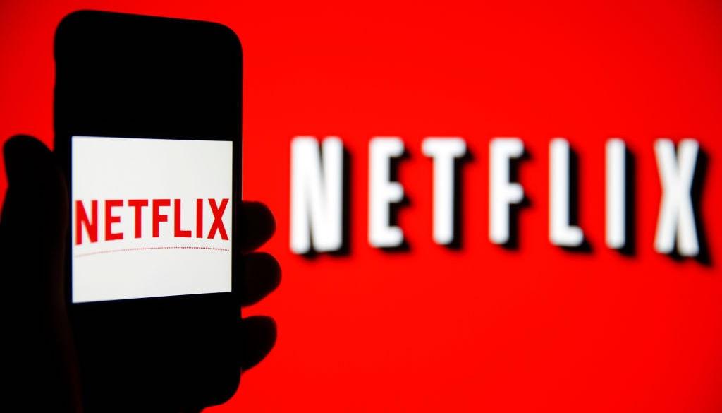 Netflix Dissolves Entirety of Its Global Brand Marketing Team