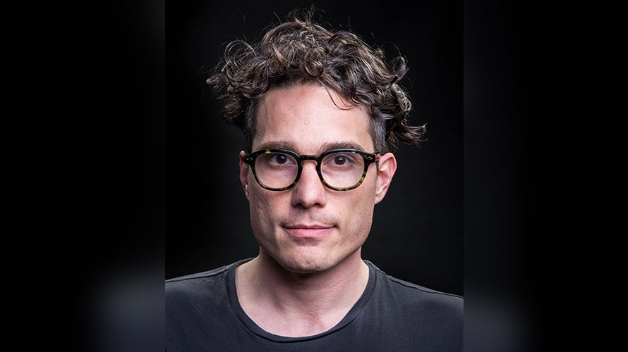 The New York Times Hires JWT N.Y. Chief Creative Officer Ben James for Its Branded Content Studio