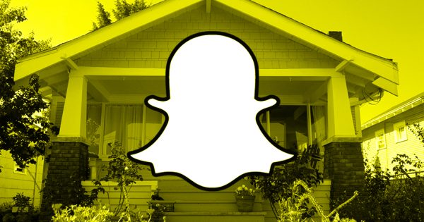 Snapchat Is Taking Over a Bar for Its First Time as SXSW Sponsor