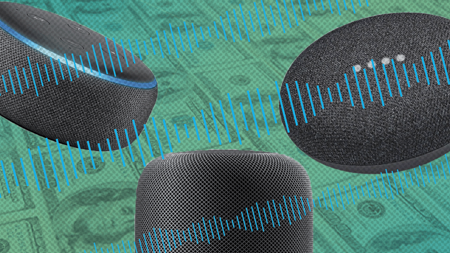 Publishers Increasingly Want to Put Their Money Where Alexa's Mouth Is