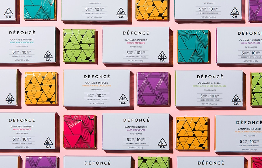 This Onetime Apple Marketer Plans to Change Cannabis Edibles
