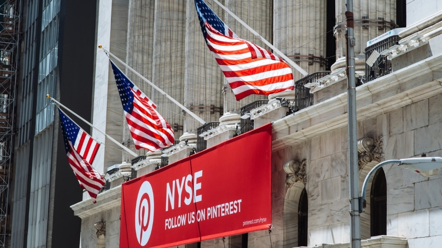 Pinterest's IPO Will Hit the New York Stock Exchange Thursday at $19 per Share
