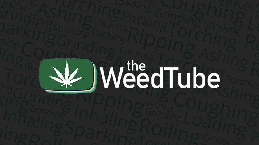 TheWeedTube Will Spark Up Its iOS and Android Apps on 4/20