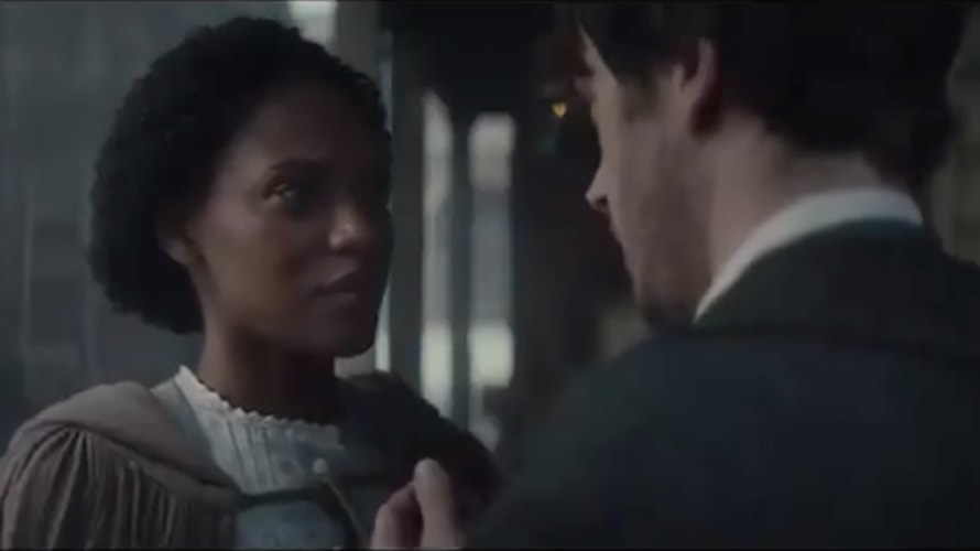 Ancestry.com Pulls Tone-Deaf Ad That Romanticizes Why Black Americans Have White Lineage