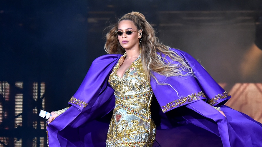 b9ec4341665f9d Beyoncé Is Teaming Up With Adidas to Relaunch Her Activewear Line ...