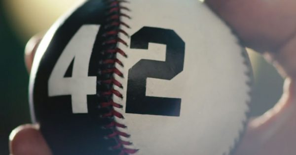 Budweiser Continues Tribute to Jackie Robinson and Diversity in Baseball With New Spot
