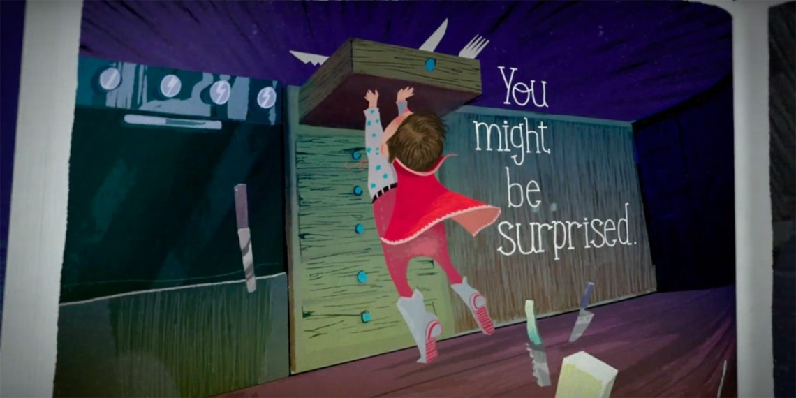 Kids Often Get Into Danger, But Vaccines Keep Danger Out of Kids, Says New UNICEF Campaign