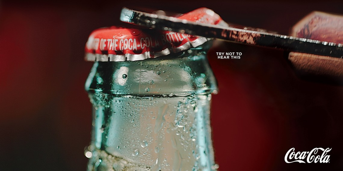 Can You Look at These Wonderfully Evocative Coke Ads Without Hearing Them?