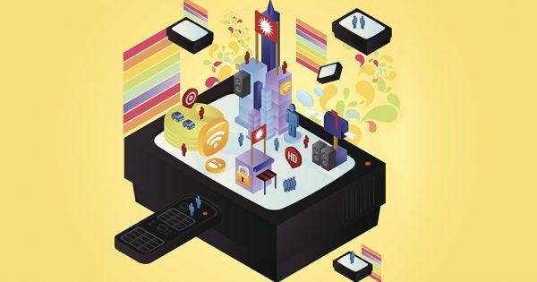 A Digital Revolution Might Kickstart a Resurgence of TV Advertising