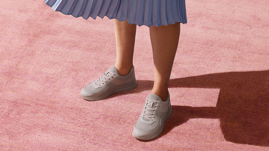 Everlane Is Rolling Out a New Sustainable Sneaker Brand Called Tread