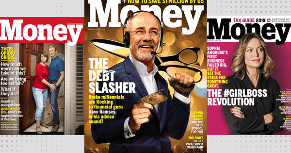 Money Magazine Is No Longer for Sale, and It's Going Digital Only