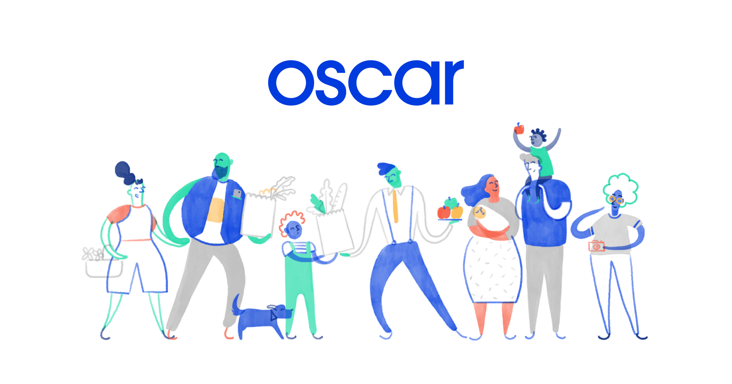 Healthcare Startup Oscar Seeks New Agency Partner After Hiring Old
