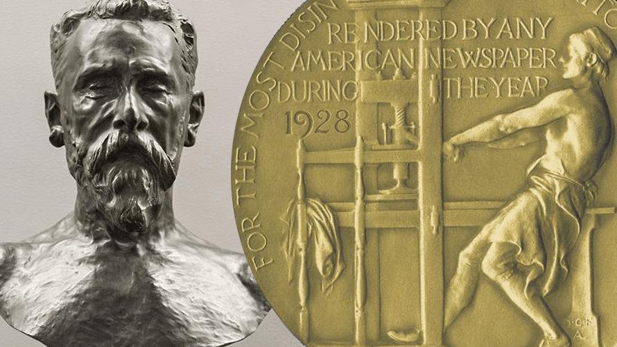 Pulitzer Prizes 2019