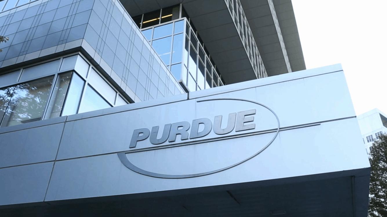 OxyContin Maker Purdue Pharma Seeks New Ad Agency Partner