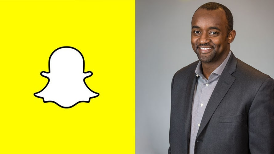 Snap Inc. Hires Kenny Mitchell as Its First Chief Marketing Officer