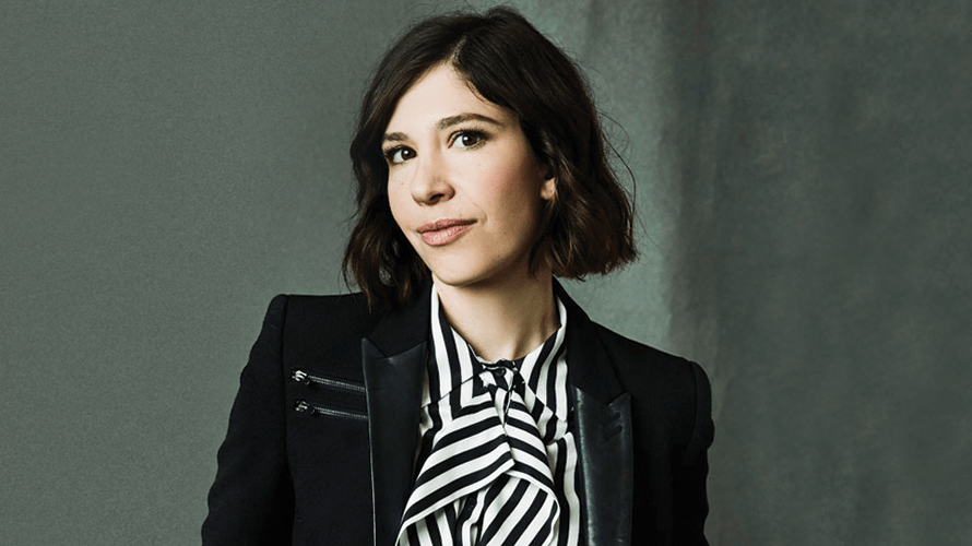 Carrie Brownstein sleater kinney