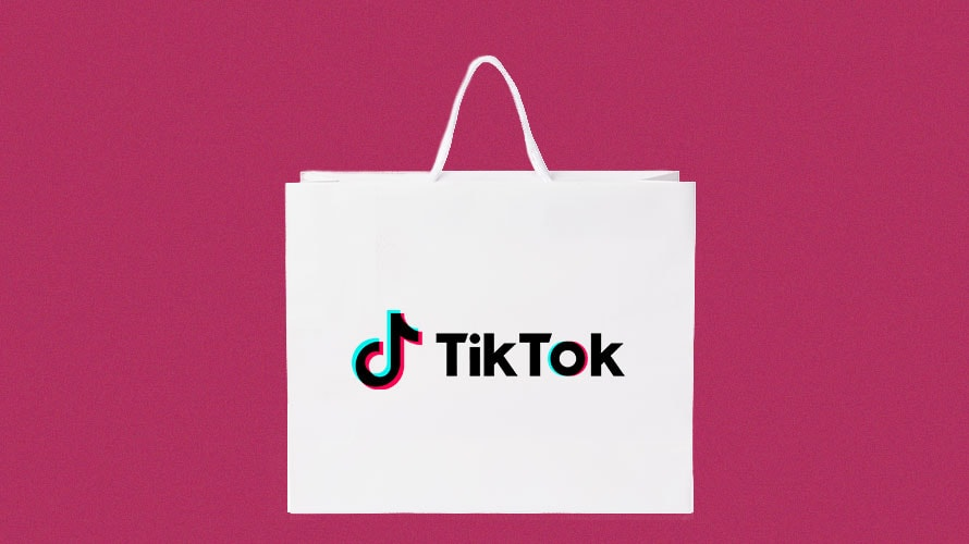 Social Video App TikTok Is Steady-Stepping Into Shoppable