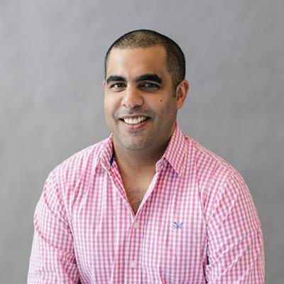 Abeed Janmohamed