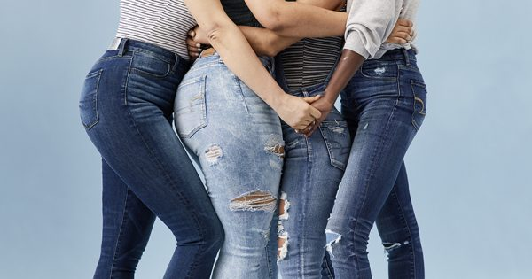 How American Eagle Captured the Youth Market and Never Really Let Go