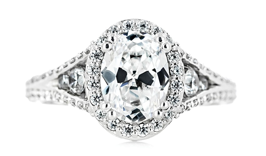 Would You Buy Your Partner a Lab-Grown Diamond Engagement Ring?