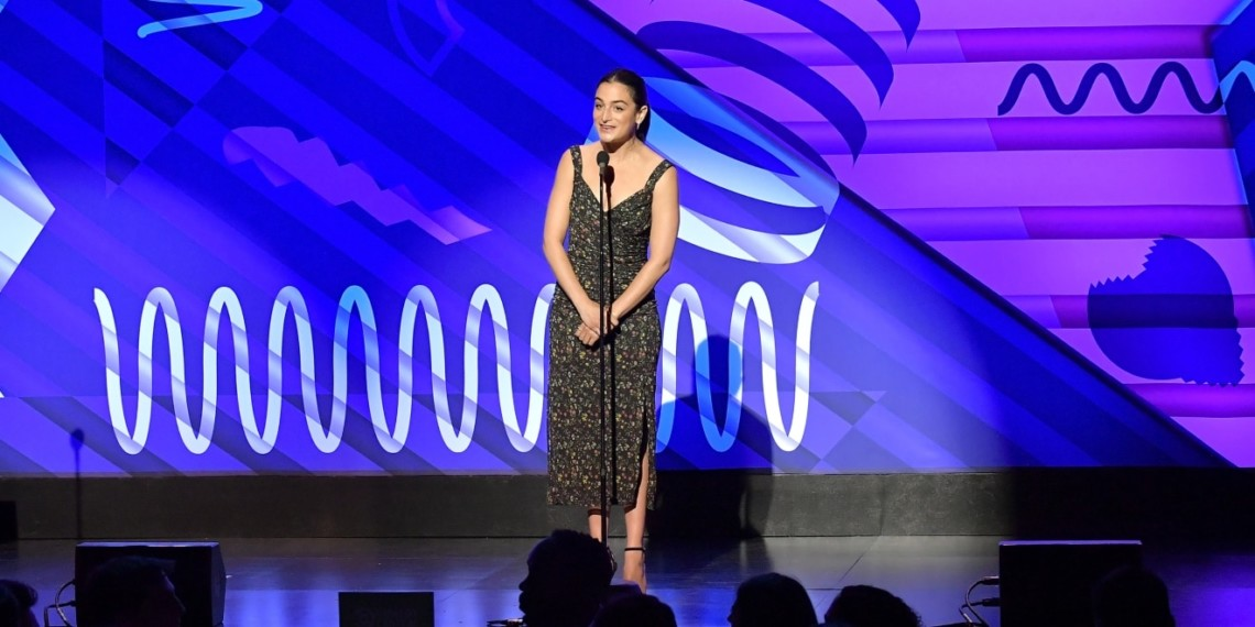 23rd Annual Webby Awards: Here Are Some of the Winners' 5-Word Speeches