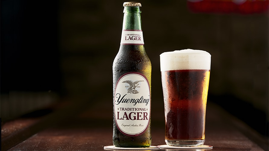 How Yuengling Beer Has Endured for a Whopping 190 Years