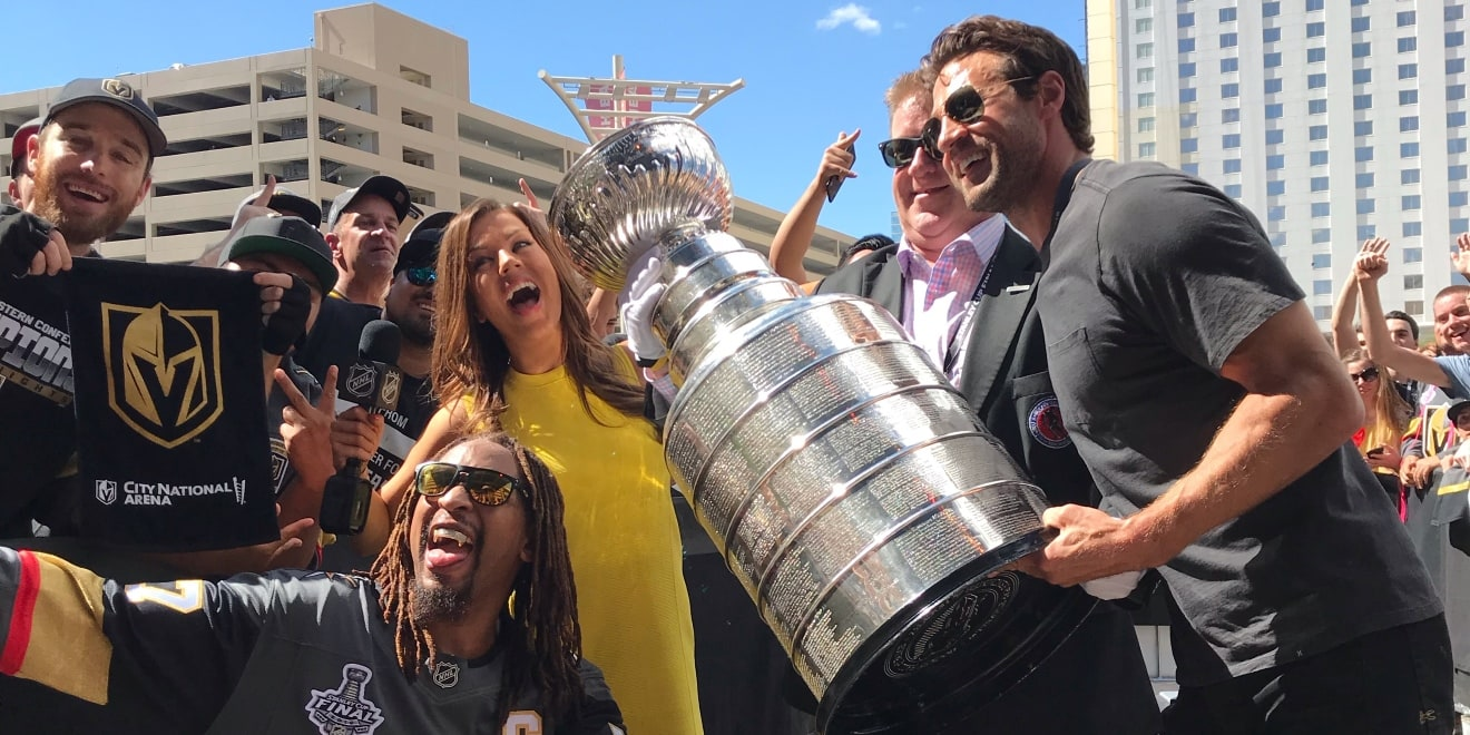 The NHL Is Bringing Stanley Cup Live Back to Facebook Live for the Final