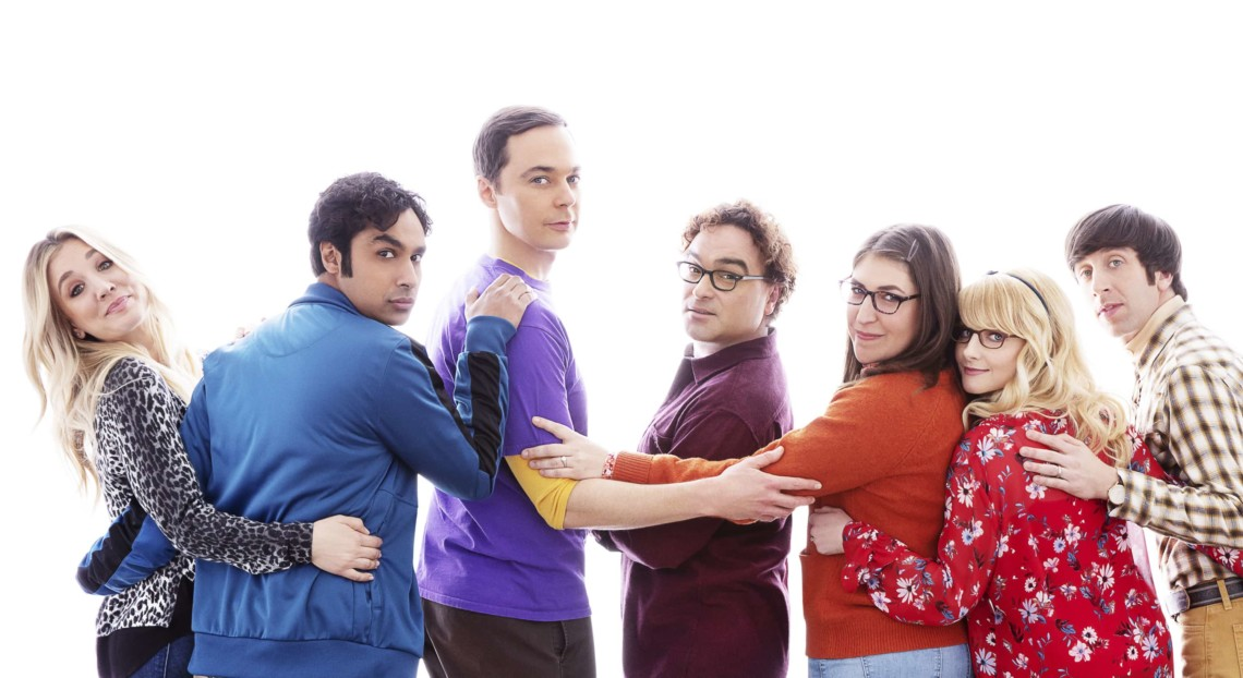 Bs.To The Big Bang Theory