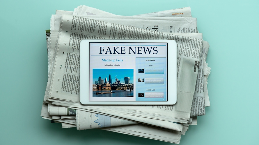 New AI Can Detect Fake News With Unprecedented Accuracy—and Generate Its Own