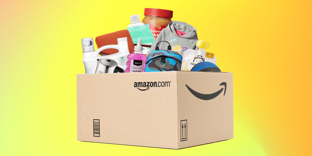 Inside the Complicated World of Amazon's Private-Label Businesses